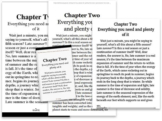 The Fifth Season e-book